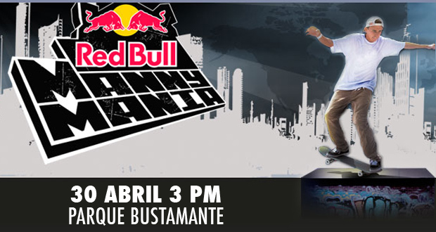 REDBULLMANNY2011 Red Bull Manny Mania 2011 Chile   Parque Bustamante, Santiago. eventos  foto photo