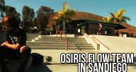 Osiris Flow Team