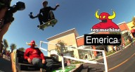 Toy-Machine-Emerica-Demo