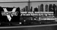 danny-falla-silvester-eduardo-the-new-venture-black-top-truck