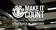 Element-Skateboards-Stockholm-Sweden-Make-It-Count--2012-International-Contest-Series