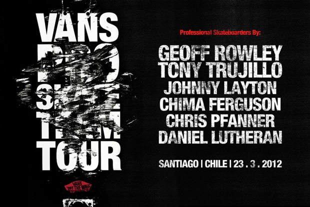 Team VANS Internacional en Chile articulos  foto photo