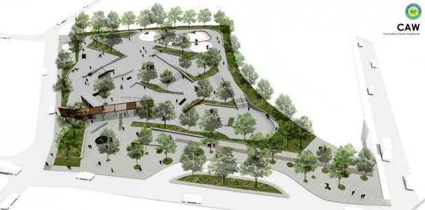 1 e1371081336522 Proyecto Skate Bike Plaza La Florida destacados articulos  foto photo