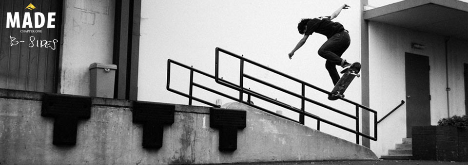 jeremy leabres b sides made chapter one slider SUPREME   cherry videos  foto photo