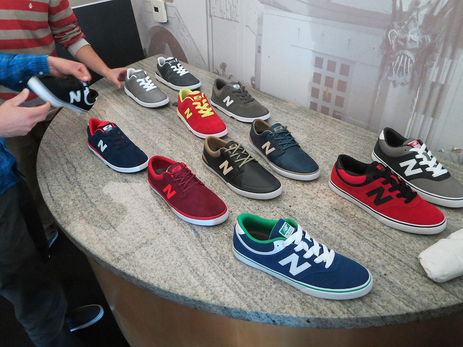 comprar zapatillas new balance en chile
