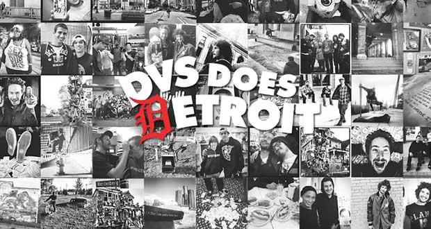 DVS-Does-Detroit