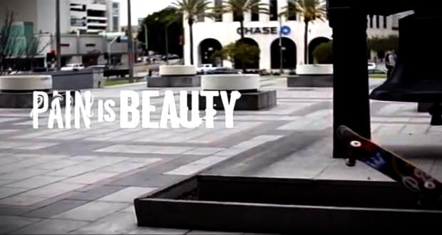 PRIMITIVE - Pain is Beauty