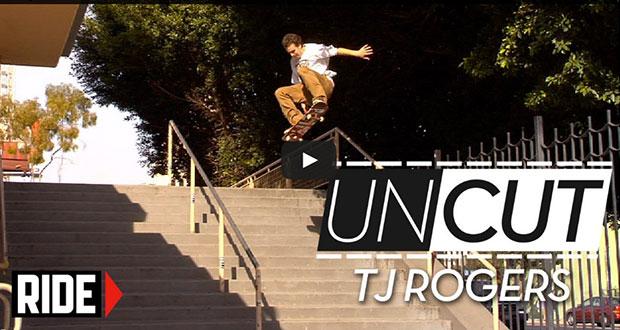 Blind-Skateboards-Damn-Video-Outtakes-Tj-Rogers-UN-CUT
