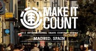 Element-'Madrid-Spain'-Make-It-Count-2013-International-skate-contest