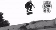 Element-'Soul-Rebel'-The-Mark-Appleyard-Video-Official-Trailer