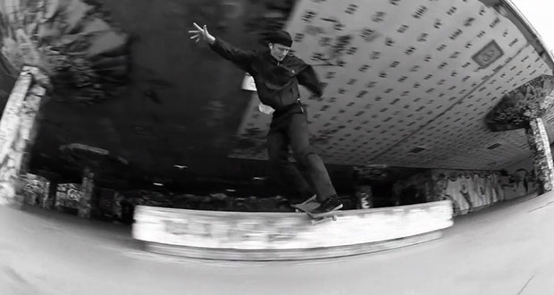 Long Live Southbank – Casper Brooker(Videos)