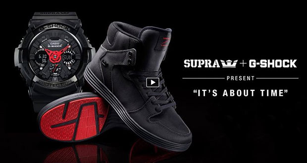 SUPRA-and-G-Shock-Present-Its-About-Time