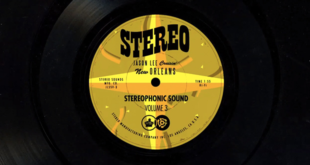 Stereo Jason Lee in Stereophonic Sound: Volume 3(Videos)