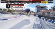 X-Games-Skateboarding-Bowl-Pedro-Barros-Win-Gold