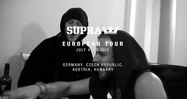 SUPRA-2013-European-Tour-Preview
