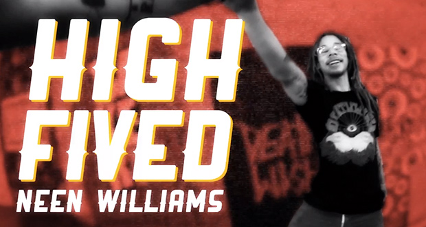 high-fived-neen-williams