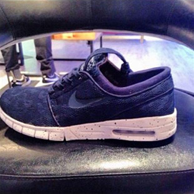 Supuestas Nike Skate Sb Stefan Janoski Patineta Las 2014 vm8nwN0