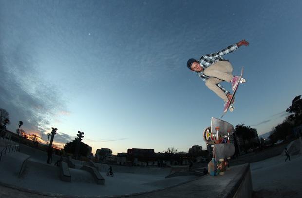 Skatepark Concepcion-1