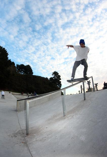 Skatepark Concepcion-10