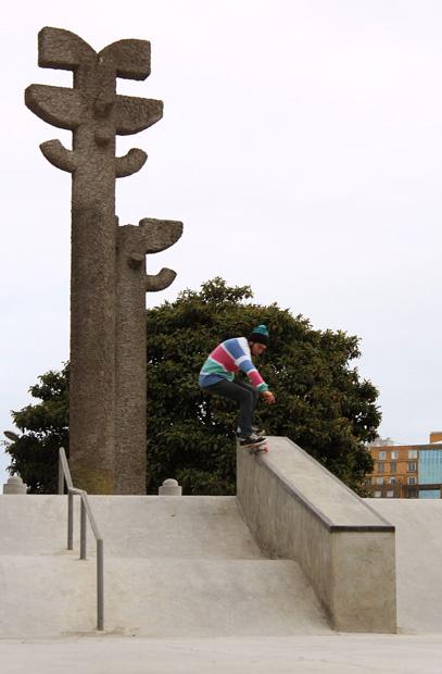 Skatepark Concepcion-2