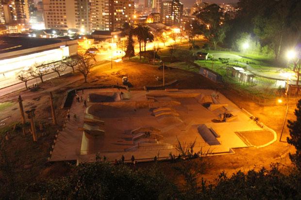 Skatepark Concepcion-5