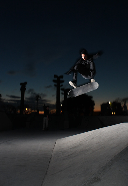 Skatepark Concepcion-7