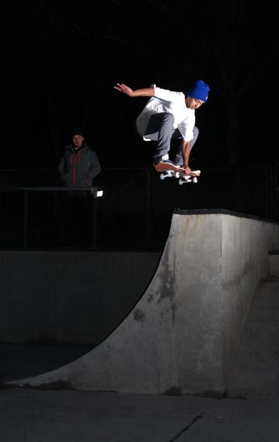 Skatepark Concepcion-8