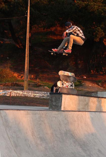 Skatepark Concepcion-9