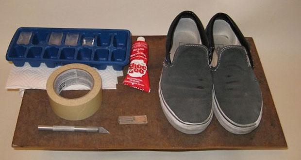 reparar zapatos vans