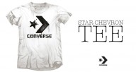 Star-Chevron-Tee
