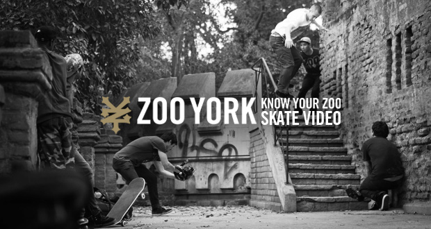 Zoo-York-Know-Your-Zoo-Skate-Video