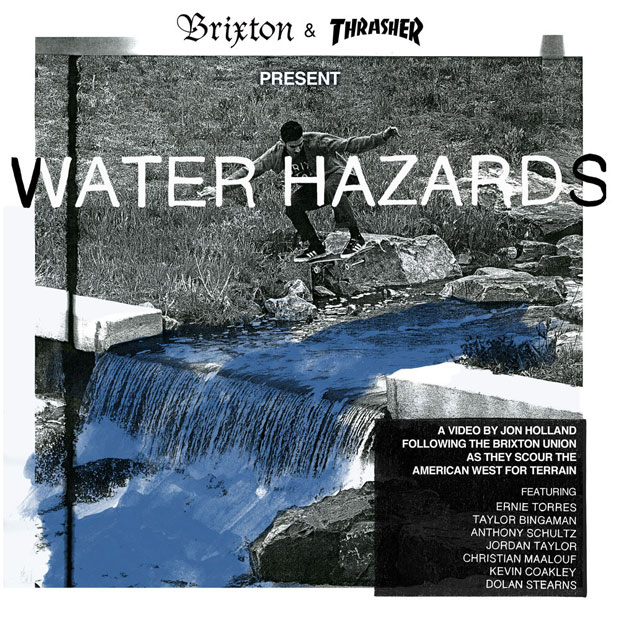 water-hazards