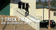 Transworld-Skateboarding-7-Trick-Fix--Nike-SB-Chronicles-Vol.-2