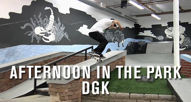 Transworld-Skateboarding-Afternoon-In-The-Park--DGK