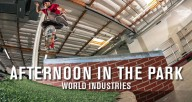 Transworld-Skateboarding-Afternoon-In-The-Park--World-Industries