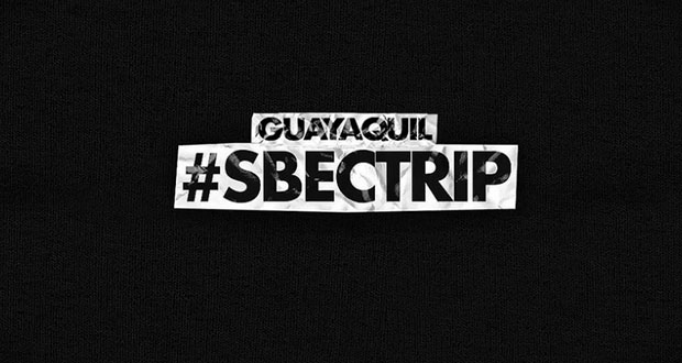 #SBECTRIP-Guayaquil