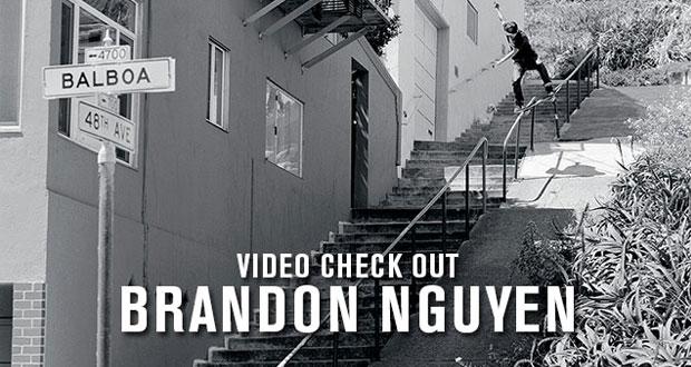 Video-Check-Out--Brandon-Nguyen