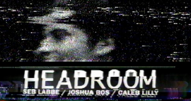 HEADROOM(Videos)