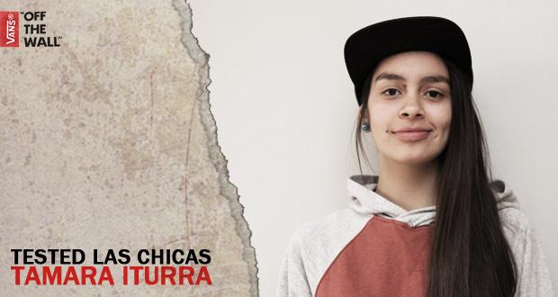 Tamara-Iturra