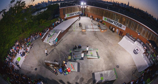 Dew-Tour-NYC-2014--Street-Finals