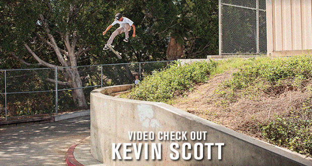 Video-Check-Out--Kevin-Scott