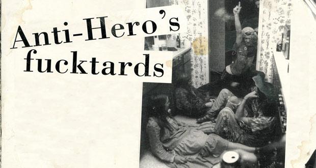 Antihero--Fucktards---1997