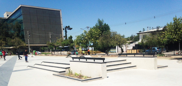 Patineta-Presenta--La-nueva-plaza-San-Alberto-en-Recoleta---Fotos-3