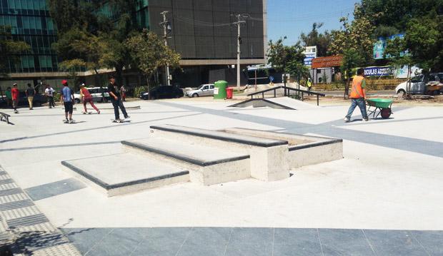 Patineta-Presenta--La-nueva-plaza-San-Alberto-en-Recoleta---Fotos-5