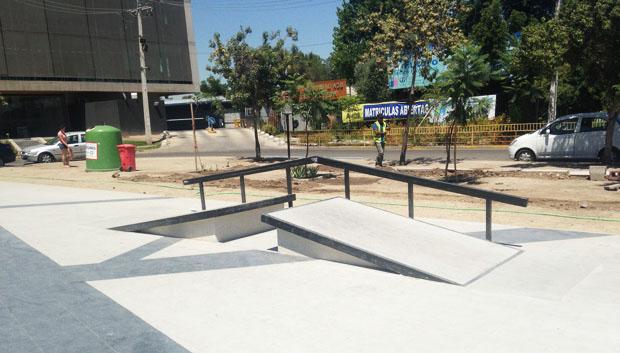 Patineta-Presenta--La-nueva-plaza-San-Alberto-en-Recoleta---Fotos-9