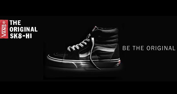 76f2aafdc Las clásicas SK8-HI de Vans no morirán nunca - PATINETA Skate