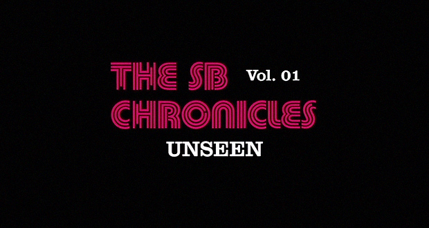 Nike SB Chronicles, Vol  1 | Unseen - PATINETA Skate