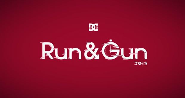 Se-viene-el-Run-&-Gun-2015---Berrics