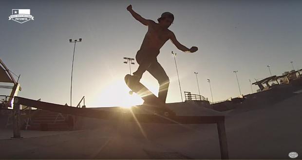 Skatepark-Iquique-#1