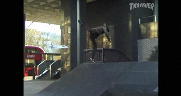 El-material-en-bruto-de-Tom-Knox---Vase-part---Isle-Skateboards
